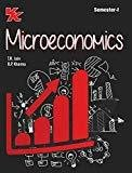 Microeconomics  for Sem I B.Com. - I by T R Jain