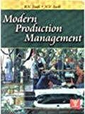 Modern Production Management
