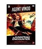 Agent Vinod  The Jungfrau Encounter by Yogesh Chandekar