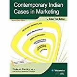 Contemporary Indian Cases In Marketing 2006-07 Ed by Mukesh Pandey