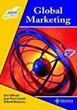 Global Marketing 2009 Ed by Jean-Pierre Jeannet