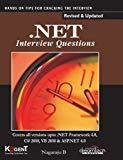 .NET Interviews Questions by Nagaraju B.