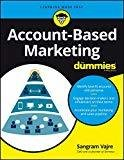 Account-Based Marketing For Dummies by Sangram Vajre