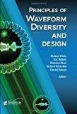 Principles of Waveform Diversity and Design Electromagnetics and Radar