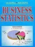 Business Statistics by Gupta S P