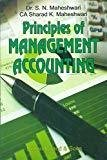 Principles of Management Accounting Set of - Vol. 2 by S.N. Maheshwari