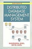 Distributed Database Management System by Goel