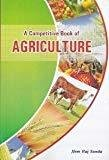 A Competitive book of Agriculture by Nem Raj Sanda