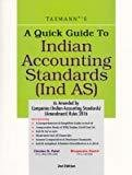 A Quick Guide To Indian Accounting StandardsIndAS by Chintan Patel