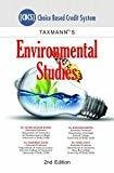 Environmental Studies Choice Based Credit System CBCS 2nd Edition July 2016 by Dr. Kanchan Batra, Dr. Harpreet Kaur, Dr. Parul Pant Dr. Sanjay Kumar Batra