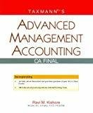 Advanced Management Accounting by M. Ravi Kishore