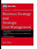 Business Strategy and Strategic Cost Management by M. Ravi Kishore