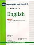 English CLAT by R.K Gupta