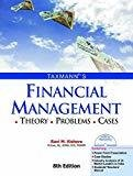Financial Management-TheoryProblemsCases With CD by Ravi M Kishore