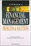 Financial Management - Problems and Solutions by M. Ravi Kishore