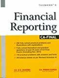 Financial Reporting by Ca. Pawan Sarda Ca. D.G. Sharma