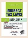 Indirect Tax Laws by Vineet Sodhani