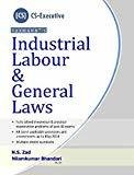 Industrial Labour and General Laws by N.S. Zad