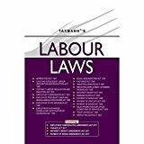 Labour Laws Jan 2017 edition by Taxmann