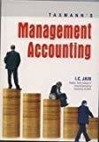 Management Accounting by I.C. Jain