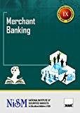 Merchant Banking by National Institute of Securities Markets(NISM)