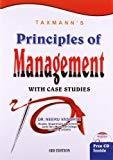 Principles of Management Old Edition by Neeru Vasishth