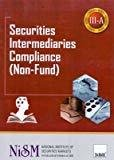 Securities Intermediaries Compliance Non-Fund by National Institute of Securities Market (NISM)