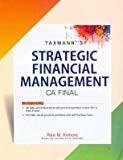 Strategic Financial Management by M. Ravi Kishore