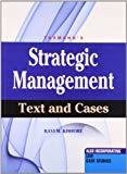 Strategic Management by Ravi M. Kishore