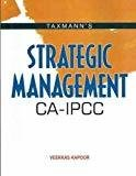 Strategic Management by Veekkas Kapoor