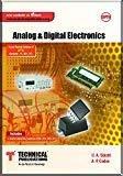 Analog  Digital Electronics for UPTU IV-EEEEE-2013 course by A.P.Godse U.A.Bakshi