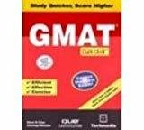 Exam Cram - GMAT by Dulan