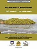 Environmental Management by T. V. Ramachandra