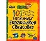 Green GeniusS 101 Q And A Extremely Endangered Creatures by Kemaya Kidwai