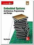 Embedded Systems by Raj Kamal