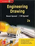 Engineering Drawing by Basant Agrawal