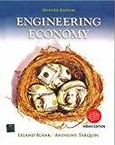 Engineering Economy by Leland Blank