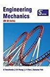 Engineering Mechanics In SI Units SIE by S. Timoshenko