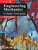 Engineering Mechanics by K. L. Kumar