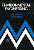 Environmental Engineering by G Pandey