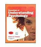 Essentials of Understanding Psychology by Robert Feldman
