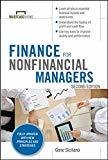 Finance for Nonfinancial Managers by Gene Siciliano