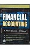 Financial Accounting by Amitabha Mukherjee