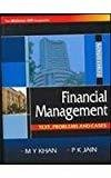 Financial Management by Khan
