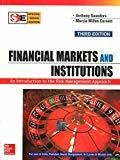 Financial Markets and Institutions - SIE An Introduction to the Risk Management Approach by Anthony Saunders