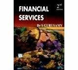 FINANCIAL SERVICES by S Gurusamy