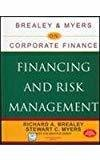 Financing and Risk Management by Richard Brealey