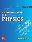 Foundation Course for JEE Physics Class 8 by Praveen Tyagi
