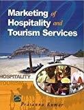 Marketing for Hospitality and Tourism by Prasanna Kumar