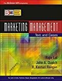 Marketing Management - SIE Text and Cases by Rajiv Lal